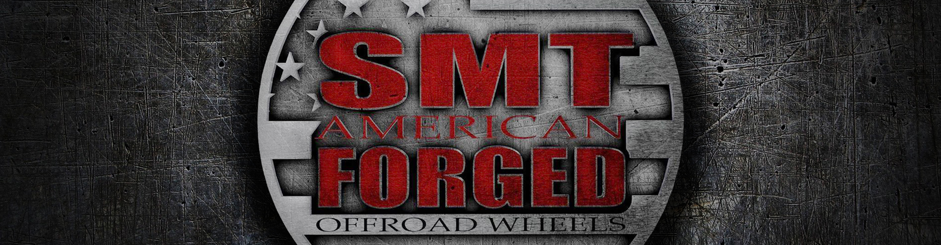 SMT American Forged Site Header