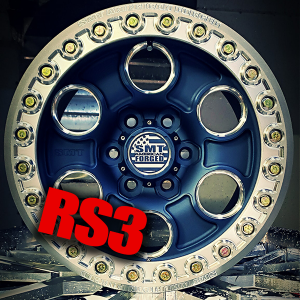 SMT American Forged Off Road Wheels RS3