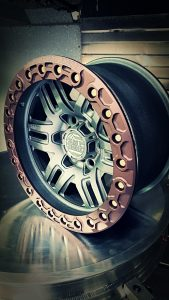 SMT American Forged Off Road Wheels RS5
